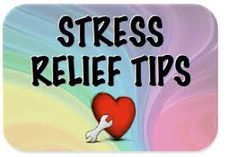 Top Tips for Moms to get relief from Stress