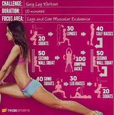 Untitled — work out on We Heart It -…  | followpics.co