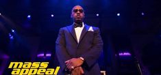 Trailer For Mass Appeal's 'Nas Live From The Kennedy Center: Classical Hip-Hop' Documentary • VannDigital