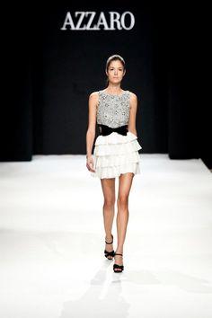 Azzaro Fashion Show in Luxembourg