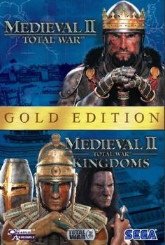 Medieval 2 Total War PC – Gold Edition [Download] : http://mygamestores.com/medieval2totalwarpcgoldedition.html