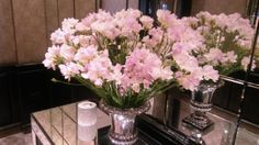 #flowers #flemingsmayfair #luxuryhotel