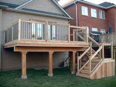 57 Best Decking Out Images Outdoor Living Balcony Gardens
