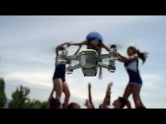 DJI - Spark - Possibilities :Liked on YouTube http://ift.tt/2s7F1R9
