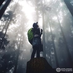 Exploration & Photo by @daruma64 Location / Tanzawa Mountains, Kanagawa, Japan