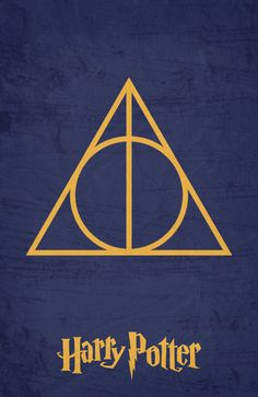 Harry Potter Minimalist Poster 02 Art Print