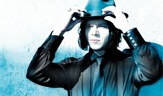 Jack White shares acoustic version of The Racounteurs' 'Carolina Drama' - listen