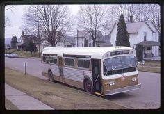 SEPTA  RED ARROW  DIV  FLEX  BUS