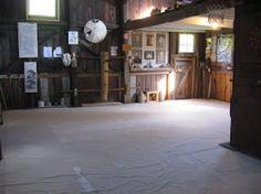 The Barn Dojo