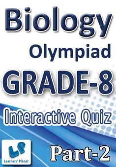 NSEB Biology Olympiad Sample & Previous Years (Past ...