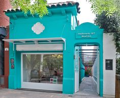 storefront color #design #inspiration #storefront  Check out SI Retail's Promotional Products for store front https://www.sishop.com.au/products-c-11/promotional-signage-c-11_54