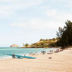 What's your favorite island? Write a mini love letter to this island on our FB page for a chance to be featured in the August issue! www.facebook.com/SunsetMagazine