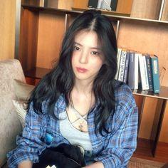 Trend Hair Makeup And Outfit 2019 - Amber Rose Hair, Cute Korean Girl, Uzzlang Girl, Asia Girl, Face Hair, Aesthetic Girl, Beautiful Asian Girls, Pretty People, Asian Beauty