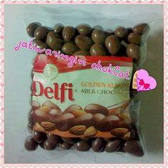 Delfi Almond isi kacang Almond Wa:081282729353 PinBb:D0BE8491
