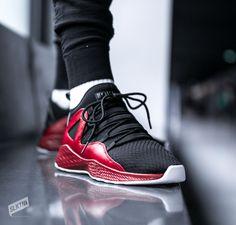 ab156ec0c39370 Jordan Formula 23 - Black Red