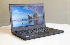 Lenovo ThinkPad X260 - Review and Benchmarks