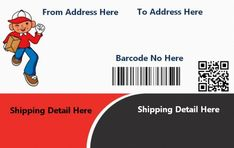 Shipping Label: 30+ Templates (Free Download) - Template Sumo Label Templates, Templates Free, Shipping Label, Sumo, Business, Free Stencils, Store, Business Illustration