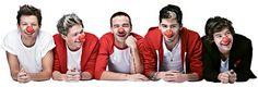 The boys xx