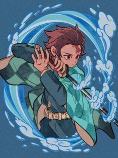 Read Demon Slayer / KimetsuNoYaiba-Online Best Manga Online in High Quality Manga Anime, Fanarts Anime, Anime Demon, Anime Characters, Anime Boys, Anime Art, Fictional Characters, Wallpaper Memes, Cute Anime Wallpaper