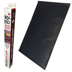 Oven Liner Clean Reusable NonStick Coating Mat -- Check out this great product.