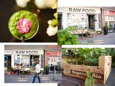 Kerstin Stave bringt Hamburg Raw Food näher | Femtastics