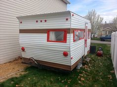 1000 images about trailer exterior colors on pinterest - Preview exterior house paint colors ...