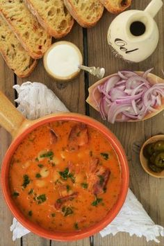 retete supa de iarna Romanian Food, Romanian Recipes, My Recipes, Favorite Recipes, Tasty, Yummy Food, Chowder, Stew, Curry