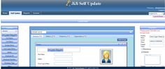 JiJi SelfUpdate - Maintaining the employee's detail up to date in the Active Directory is a cumbersome task for admin or help desk. They must spent few hours to check whether the information is accurate or not. If an employee changes his phone number or moves to some other location, his new information has to be updated in Active Directory. If it is not done, co-workers may retrieve the incorrect information during a needy situation and results in unnecessary burdens. Even the few updates…