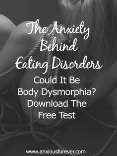 Eating disorders are a serious disease that affect millions of women and men. Download this free test to understand your risks.
