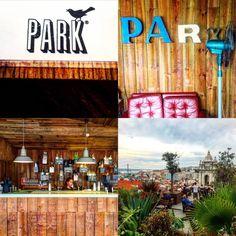 Park - Rooftop - Lisbonne