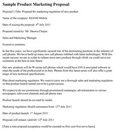 Executive summary example executive summary templates pinterest product proposal template product proposal sample sample product proposal template 8 free documents in pdf word product proposal template business thecheapjerseys Images