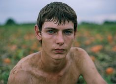 Guy Myhill's feature debut, The Goob, premiered at last year's Venice Film Festival. Featuring the flat landscape and big skies of the Norfolk Fens, it is a gritty coming-of-age drama.