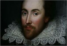 william shakespeare portrait - Google Search
