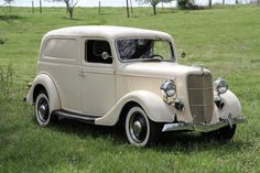 1936 Ford Sedan Delivery Maintenance/restoration of old/vintage vehicles: the material for new cogs/casters/gears/pads could be cast polyamide which I (Cast polyamide) can produce. My contact: tatjana.alic@windowslive.com