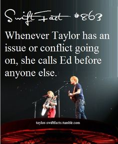 I would do that too, if I'd had a bestie like Ed!
