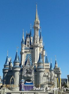 Planning Your Disney Vacation on a Budget - Disney Insider Tips