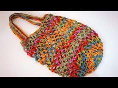Marvelous Crochet A Shell Stitch Purse Bag Ideas. Wonderful Crochet A Shell Stitch Purse Bag Ideas. Crochet Shell Stitch, Knit Crochet, Hand Embroidery Patterns, Crochet Patterns, Crochet Market Bag, Easy Crochet Projects, Crochet Handbags, Crochet Bags, Crochet Videos