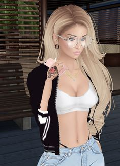 Shared from IMVU for iOS by @BitchImMadonna http://bit.ly/IMVUMobile7