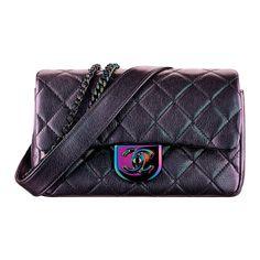 Tweed flap bag Chanel ❤ liked on Polyvore featuring bags, handbags, blue purse, tweed handbag, flap bag, tweed purse and blue bag