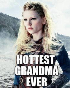 Vikings funny meme