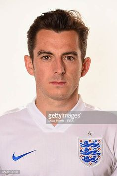 Leighton Baines of England poses during the official FIFA World Cup 2014 portrait session on June 8 2014 in Rio de Janeiro Brazil World Cup 2014, Fifa World Cup, Leighton Baines, England Players, Football Photos, Football Team, England Football, International Football, Everton