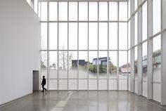White Block Gallery,© Chang Kyun Kim