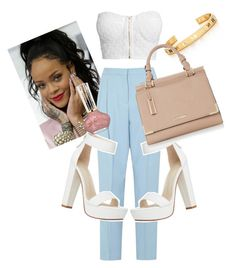 """Untitled #2"" by almondeyedangel on Polyvore"