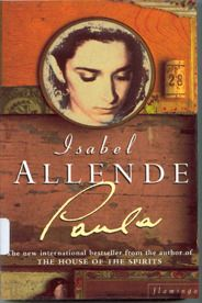 "ONLINE BOOK ""Paula by Isabel Allende"" ebook shop français kindle ios pdf read Paula Isabel Allende, Jane Austen, Daughter Of Fortune, Books To Read, My Books, Reading Books, Kindle, Hundred Years Of Solitude, Stages Of Grief"