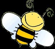I'm bringing home a baby bumble bee, won't my mommy be so proud of me.no more baby bumble bee. Honey Bee Facts, Clean Up Song, Bee Clipart, Bumble Bee Birthday, Bee Party, Vbs Crafts, Antiques Online, Bee Theme, Busy Bee