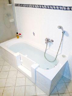 Homeplaza - Die Sanitäranlagen mit kleinen Maßnahmen altersgerecht umgestalten - Barrieren im Badezimmer reduzieren