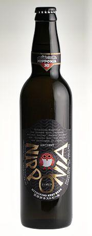 木内酒造  Nipponia