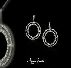 I gioielli di Gianni Carità sono il frutto della tradizione e della passione per l'arte orafa, che da cinque generazioni anima la maison. #orecchini #madeinitaly #gioielli #jewels #diamond #gold #passione #giannicarita #precious #luxurybrand #lusso
