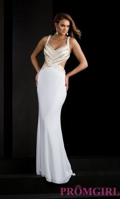 Shop for Jasz Couture prom dresses at PromGirl. Jasz Couture prom and pageant gowns, elegant designer formal dresses for special occasions. Designer Formal Dresses, Formal Gowns, Senior Prom Dresses, Prom Girl, Pageant Dresses, Special Occasion Dresses, Evening Gowns, Couture, Ring