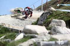 #Downhill disaster